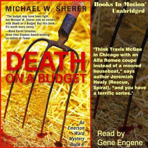 Death on a Budget Titelbild