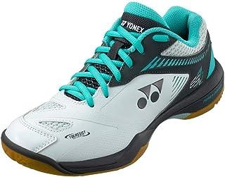YONEX Power Cushion 65 Z2 Women's Indoor Court Shoe (Ice Gray)
