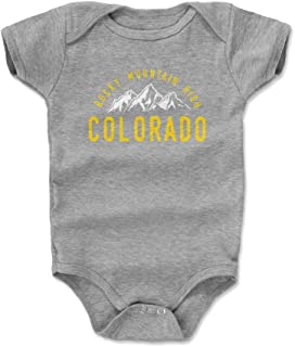 Best colorado baby clothes Reviews