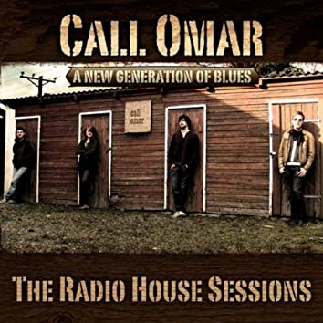 The Radio House Sessions (Digital Version)