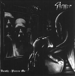 DEATH - PIERCE ME(直輸入盤・帯・ライナー付き)