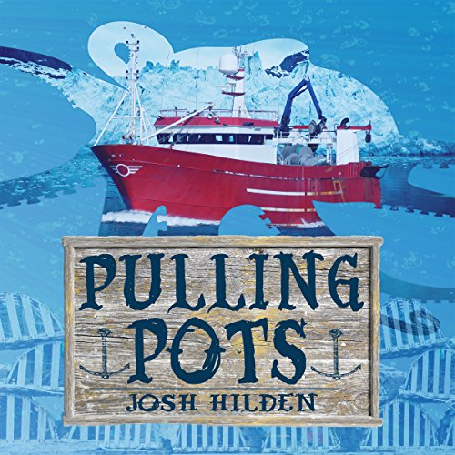 Pulling Pots: A Mythos Story audiobook cover art