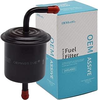 Car Accessories Petrol Gas Fuel Filter 16400-72L00 16400-10Y00 For Infiniti G20 J30 Nissan Almera Altima D21 Pickup Lucino GSR Stanza Tsubame Tsuru