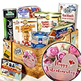 Happy Valentinesday - Ossi Produkte - Geschenk Frau - DDR Ostpaket