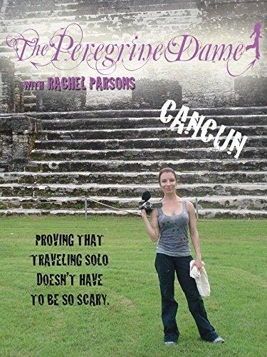 The Peregrine Dame in Cancun