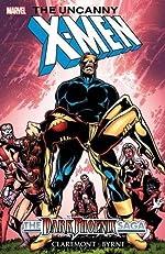 X-Men - Dark Phoenix Saga de Chris Claremont