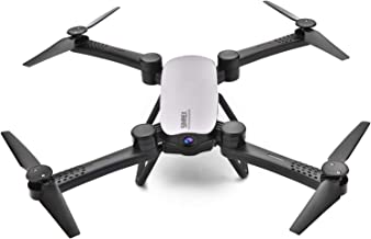 SIMREX X900 Drone RC Quadcopter Altitude Hold Headless RTF 3D 360 Degree FPV Video WiFi 720P HD Camera 6axis 4CH 2.4Ghz Height Hold Easy Fly Steady for Learning, White