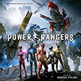 Power Rangers (Original Motion Picture Soundtrack)