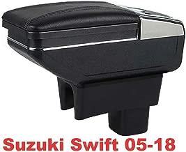 LUOERPI Universal Auto Auspuff Endrohr Auto Zubeh/ör f/ür Suzuki SX4 Swift Alto Liane Grand Vitara Jimny S-Cross