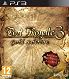 Port Royale 3 - édition gold (import allemand)