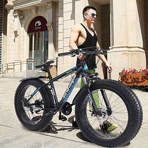 Best scott fat bikes