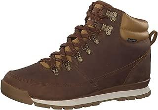 Back to Berkeley Redux Leather Boots - Men's Dijon Brown/Tagumi Brown 12.5