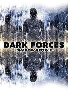 Dark Forces  Shadow People