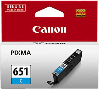 Canon CLI651C Cyan