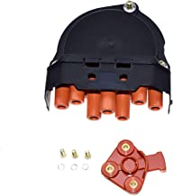 New Distributor Cap Rotor For BMW 325i 525i 750iL M5 12111725070 12111734110