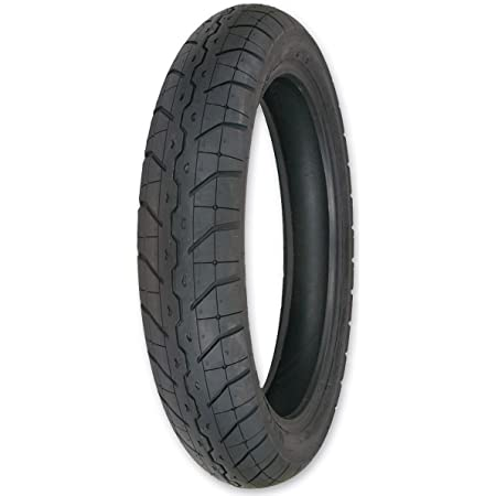 56V Shinko 230 Tour Master Front Motorcycle Tire for BMW R1200CL 2003 100//90-18