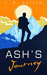 Ash's Journey: A parable about finding and committing to your passion