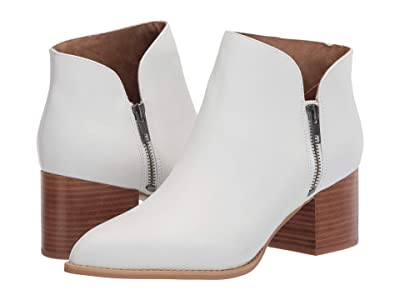 Seychelles Chaparral (White Leather) Women