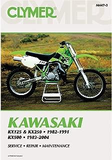 cyleto pastillas de freno delantero y trasero para Kawasaki KX125/KX 125/1995/1996/1997/1998/1999/2000/2001/2002/2003/2004/2005