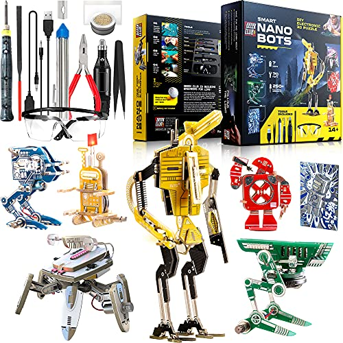 Robotics Kits For Adults