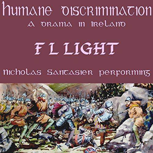 Page de couverture de Humane Discrimination