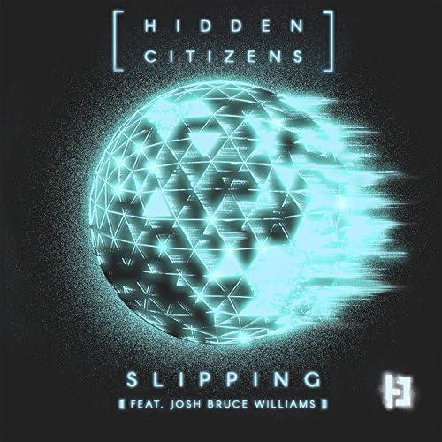 Hidden Citizens feat. Josh Bruce Williams
