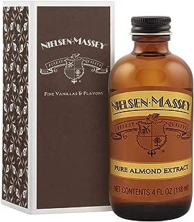 Best nielsen massey almond extract Reviews