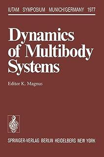 Dynamics of Multibody Systems: Symposium Munich/Germany August 29–September 3, 1977