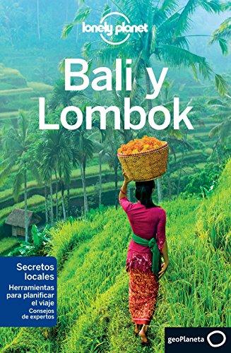 Bali y Lombok (Guías de Región Lonely Planet)