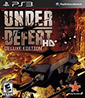 Under Defeat: Deluxe Edition (輸入版:北米)