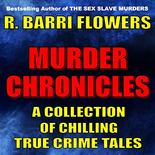 Murder Chronicles  By  cover art
