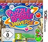 Puzzle Bobble Universe [Importación alemana]