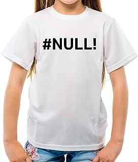 #Null - Kids T-Shirt