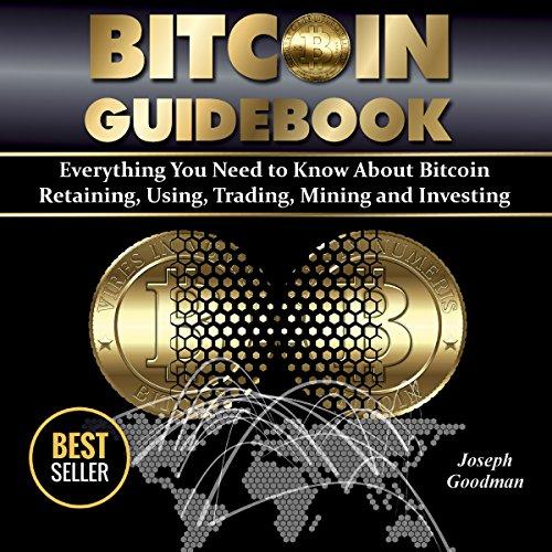 Bitcoin Guidebook audiobook cover art