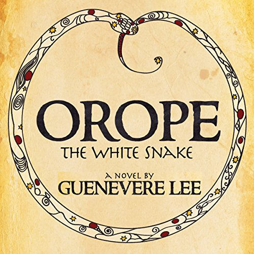 Orope cover art