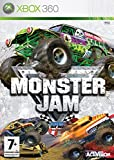 xbox monsters inc - Monster Jam - Xbox 360 (Renewed)