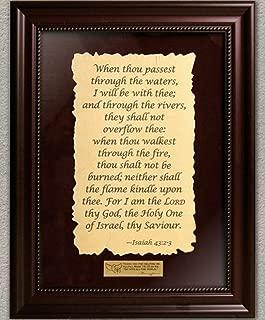 Best psalm 23 plaque Reviews