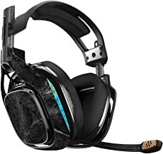 MightySkins Skin Compatible with Astro A40 Gaming Headset - Cut Marble   Protective, Durable, and Unique Vinyl Decal wrap Cover   Easy to Apply, Remove, and Change Styles   Made in The USA