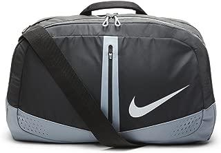 Nike Run Duffle Bag - Black/Cool Grey/Silver