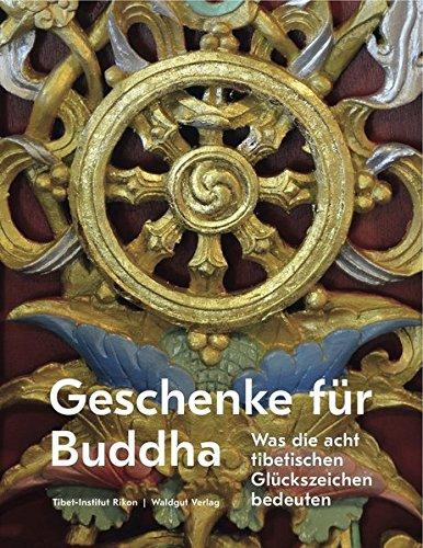 Geschenke für Buddha: Was die acht tibetischen Glückszeichen bedeuten