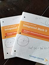 Integrated Math II Teacher Resources and Assessments Volume 1 and 2