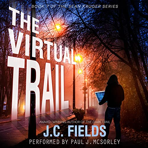 The Virtual Trail Audiobook By J.C. Fields cover art