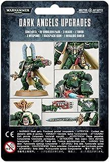 Warhammer 40,000/40k - Dark Angels Upgrades Bnib: .