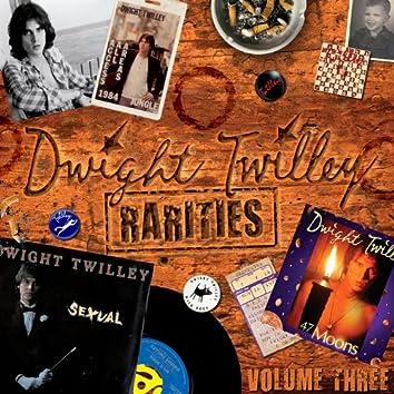 Rarities, Volume 3