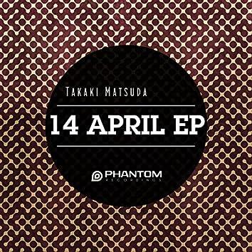 14 April EP (Part 2)
