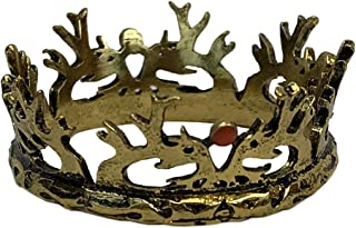 Factory Entertainment Kuzos Game of Thrones Joffrey Crown