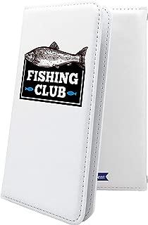 Nexus5X ケース 手帳型 魚 釣り フィッシング ハワイアン ハワイ 夏 海 グーグル ネクサス 手帳型ケース 動物 動物柄 アニマル どうぶつ Nexus 5X デザイン イラスト