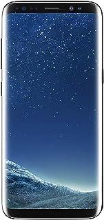 Samsung Galaxy S8 64Gb Gsm Unlocked Phone - International Version ()