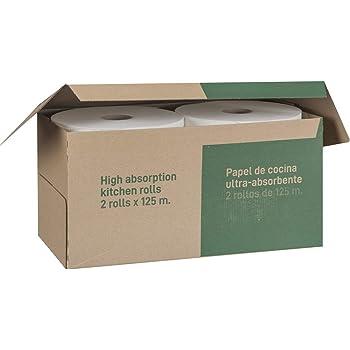 Renova Blanc Renovagreen Rouleaux de papier de cuisine