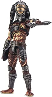 Hiya Toys Predator 2: Boar Predator 1: 18 Scale Action Figure